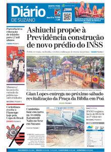 Jornal Diário de Suzano - 14/05/2019