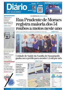 Jornal Diário de Suzano - 01/06/2019