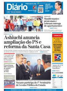 Jornal Diário de Suzano - 19/06/2019