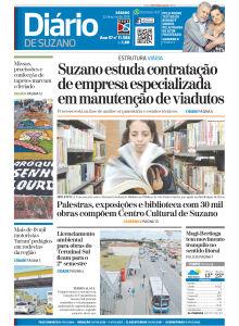 Jornal Diário de Suzano - 21/06/2019
