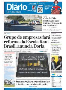 Jornal Diário de Suzano - 24/06/2019