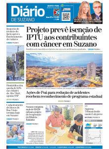 Jornal Diário de Suzano - 25/06/2019