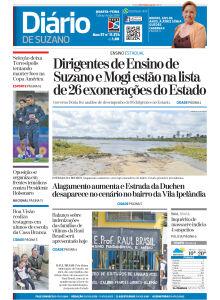 Jornal Diário de Suzano - 04/06/2019