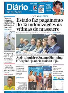 Jornal Diário de Suzano - 05/06/2019