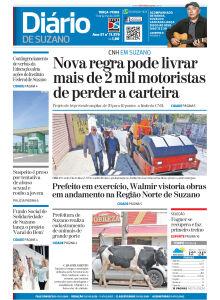 Jornal Diário de Suzano - 10/06/2019