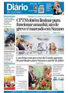 Jornal Diário de Suzano - 12/06/2019