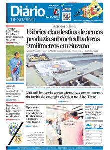 Jornal Diário de Suzano - 01/07/2019