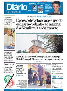 Jornal Diário de Suzano - 16/07/2019