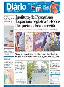 Jornal Diário de Suzano - 04/07/2019