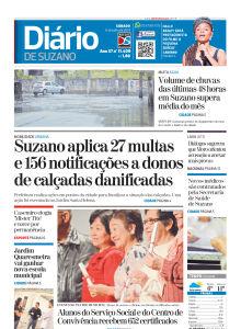 Jornal Diário de Suzano - 06/07/2019