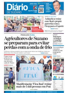 Jornal Diário de Suzano - 10/07/2019