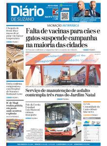 Jornal Diário de Suzano - 01/08/2019