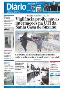 Jornal Diário de Suzano - 14/08/2019