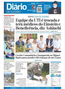 Jornal Diário de Suzano - 17/08/2019