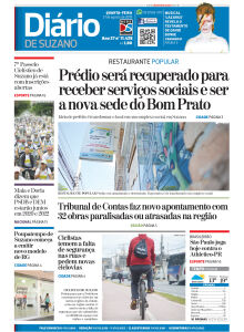 Jornal Diário de Suzano - 20/08/2019