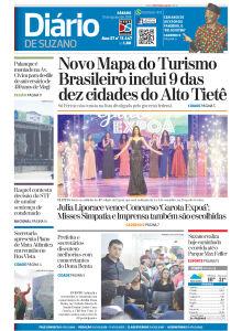 Jornal Diário de Suzano - 30/08/2019