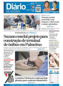 Jornal Diário de Suzano - 09/08/2019