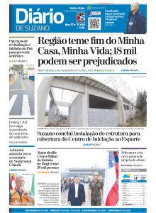 Jornal Diário de Suzano - 02/09/2019