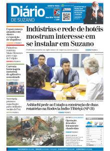 Jornal Diário de Suzano - 03/09/2019