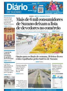 Jornal Diário de Suzano - 14/09/2019