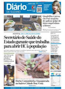 Jornal Diário de Suzano - 17/09/2019