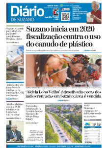 Jornal Diário de Suzano - 18/09/2019