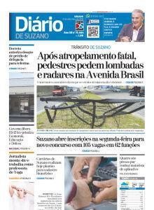Jornal Diário de Suzano - 20/09/2019