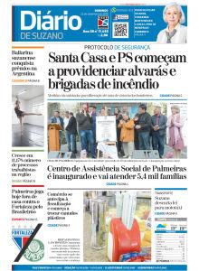 Jornal Diário de Suzano - 21/09/2019