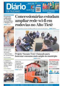 Jornal Diário de Suzano - 04/09/2019