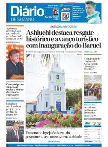 Jornal Diário de Suzano - 26/09/2019