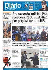 Jornal Diário de Suzano - 27/09/2019