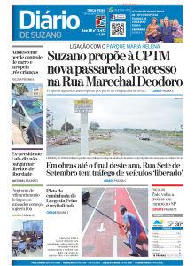 Jornal Diário de Suzano - 30/09/2019