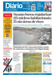 Jornal Diário de Suzano - 06/09/2019