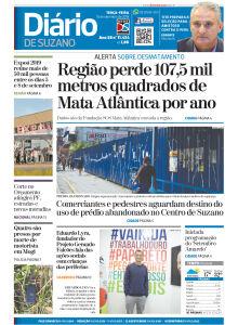 Jornal Diário de Suzano - 09/09/2019