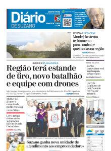 Jornal Diário de Suzano - 10/09/2019