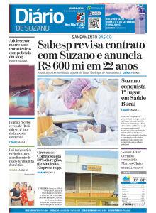 Jornal Diário de Suzano - 11/09/2019