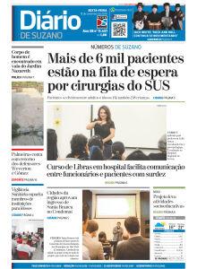Jornal Diário de Suzano - 12/09/2019