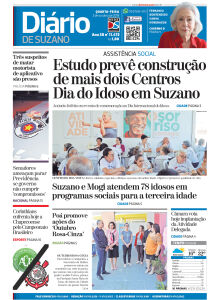 Jornal Diário de Suzano - 01/10/2019