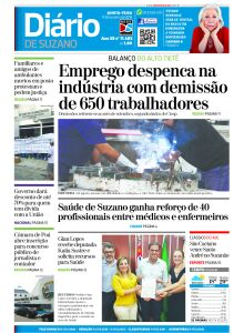 Jornal Diário de Suzano - 16/10/2019