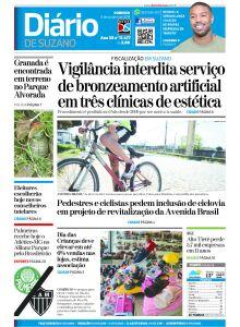 Jornal Diário de Suzano - 05/10/2019