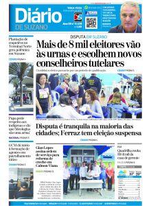 Jornal Diário de Suzano - 07/10/2019