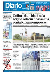 Jornal Diário de Suzano - 16/11/2019