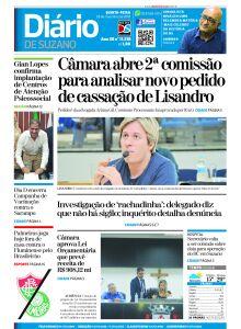 Jornal Diário de Suzano - 27/11/2019
