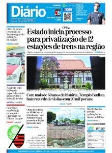 Jornal Diário de Suzano - 30/11/2019