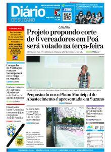 Jornal Diário de Suzano - 14/11/2019