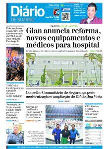 Jornal Diário de Suzano - 02/12/2019