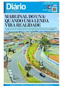 Jornal Diário de Suzano - 18/12/2019