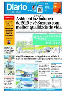Jornal Diário de Suzano - 28/12/2019