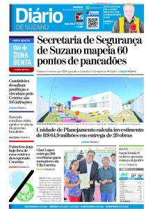 Jornal Diário de Suzano - 07/12/2019