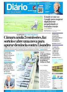 Jornal Diário de Suzano - 11/12/2019